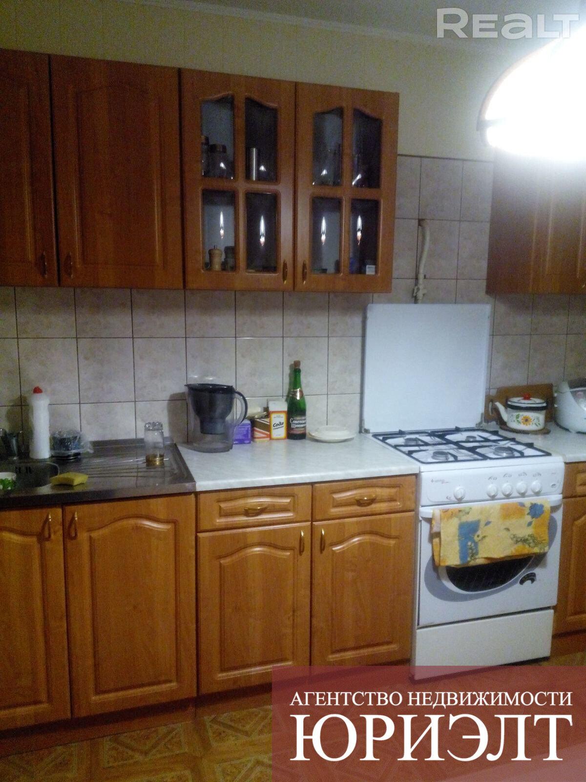 Лот. 27621 1-комнатная квартира, пер. Заводской 3-й