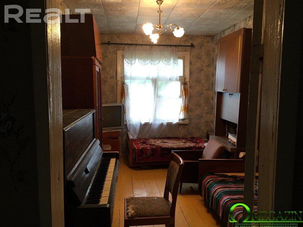 Продается комната в 1 комнатной квартире, Лида