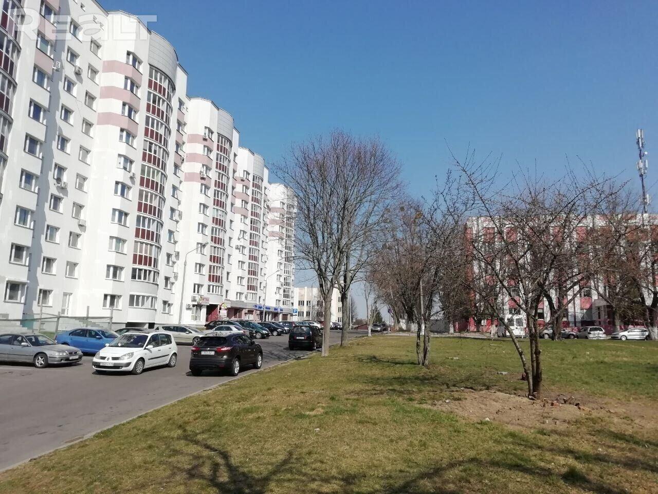 Продажа 3-х комнатной квартиры в г. Гомеле, ул. Ландышева, дом 12 (р-н Старый аэродром). Цена 156 013 руб c торгом