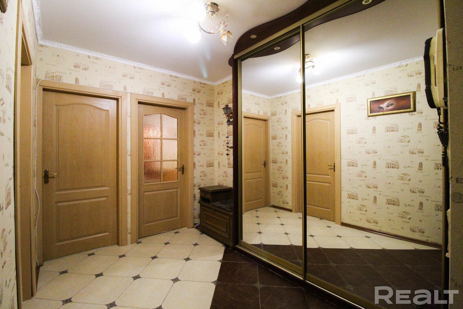 Продается 4-х комнатная квартира, ул. Лынькова д.15-В - фото №6