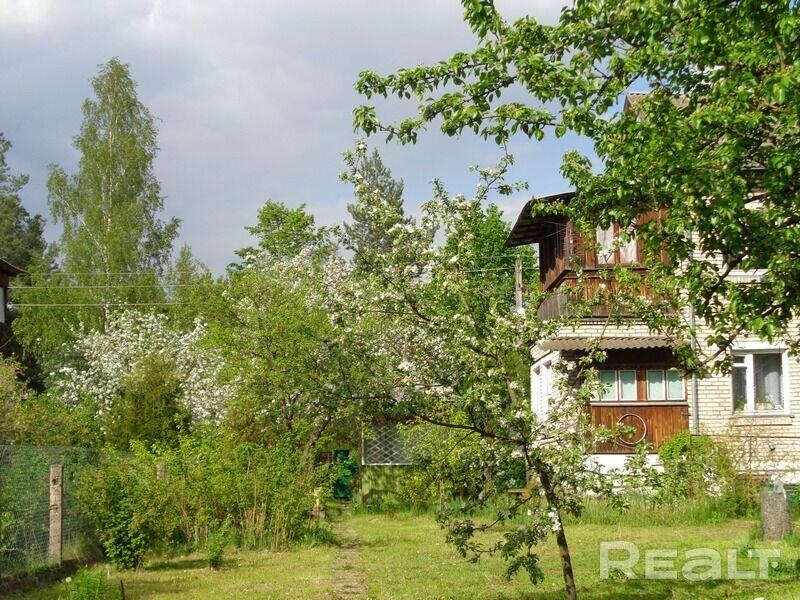 Продажа 4-х комнатной квартиры, гп. Плещеницы, пер. Школьный, дом 5. Цена 103 418 руб