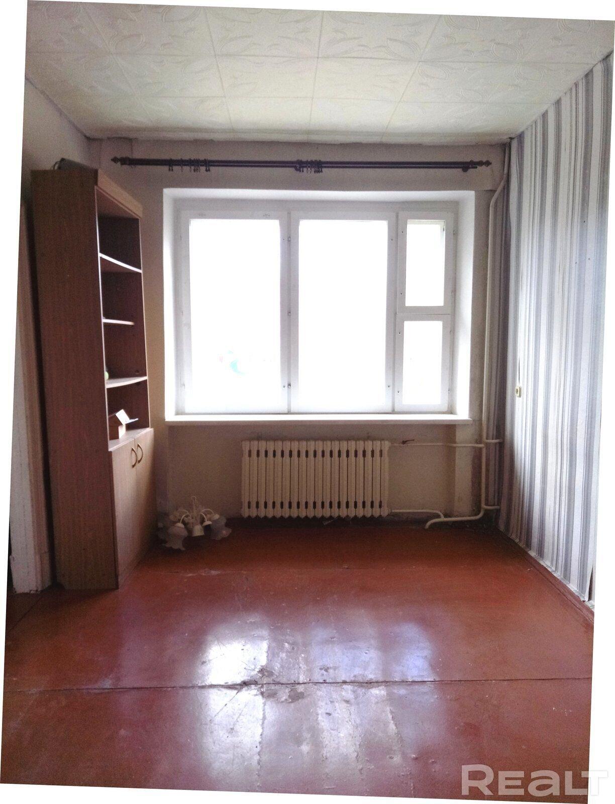 Продается комната в 2-х комнатной квартире, Новополоцк - фото №9