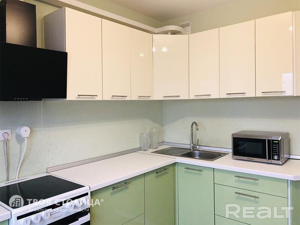 Продажа 3-х комнатной квартиры, г. Минск, ул. Ельских, дом 2 (р-н Михалово). Цена 246 333 руб