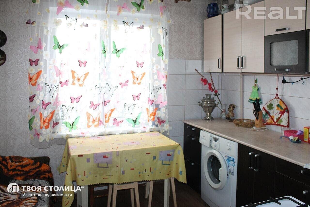 Продажа 2-х комнатной квартиры в г. Минске, ул. Асаналиева, дом 36-2 (р-н Серова). Цена 139 022 руб