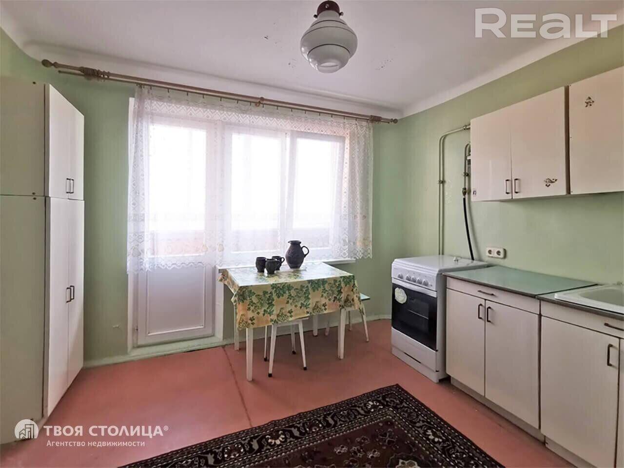 Продажа 3-х комнатной квартиры в г. Минске, проезд Ташкентский, дом 6-2 (р-н Чижовка). Цена 174 209 руб