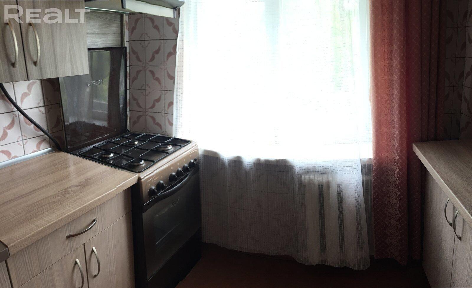 Продажа 3-х комнатной квартиры, г. Могилев, ул. Краснозвездная (р-н Ленинский район). Цена 71 866 руб